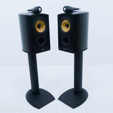 805S Bookshelf Speakers w/ Stands