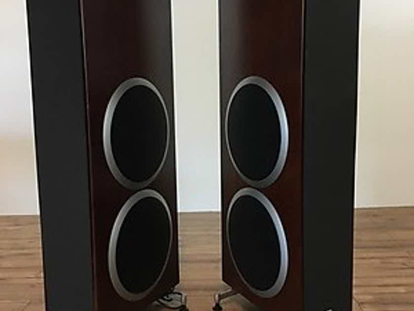 Cambridge Soundworks T500