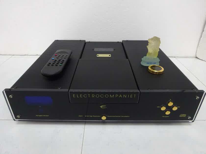 Electrocompaniet EMC-1 UP - Free Shipping (230v@50/60Hz)