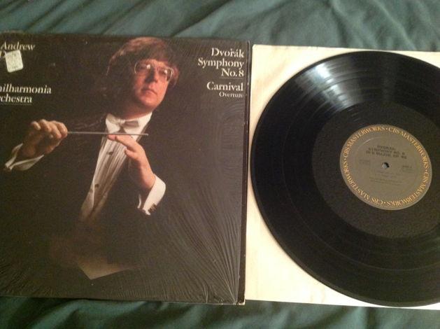 Andrew Davis Phiharmonia Orchestra