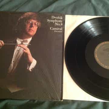Andrew Davis Phiharmonia Orchestra  Dvorak Symphony No. 8