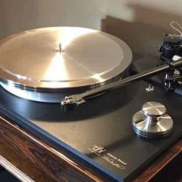 VPI Industries Direct Drive Turntable