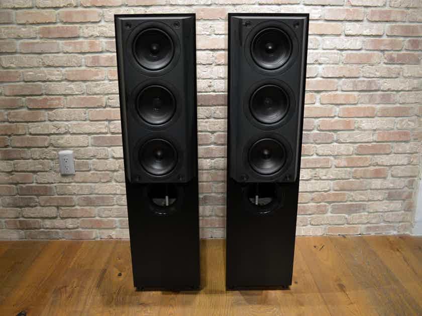 KEF 105-3 Reference Floor-standing Loudspeakers