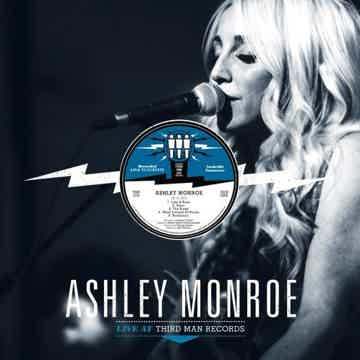 Ashley Monroe Live at Third Man Records