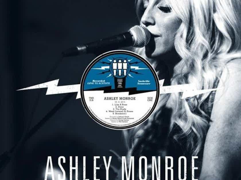 Ashley Monroe Live at Third Man Records