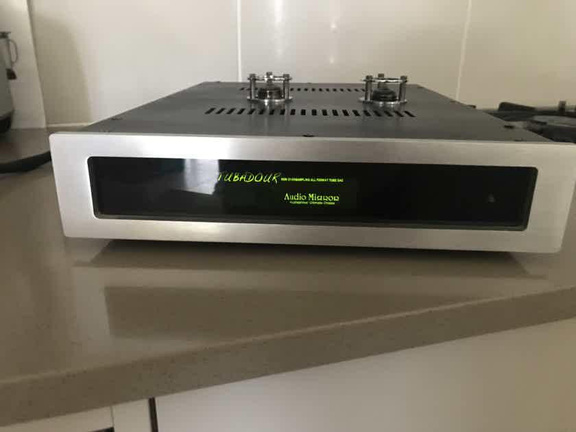 Audio Mirror  Tubadour MK11 DAC