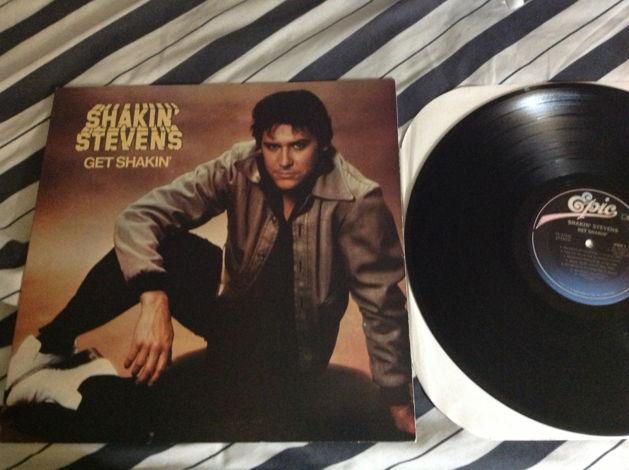 Shankin Stevens