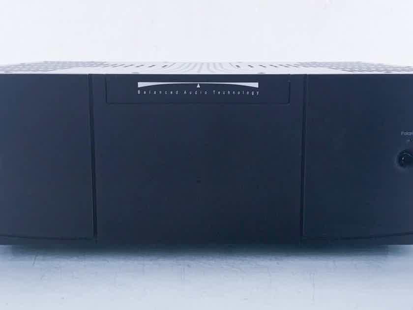BAT VK-P12SE Balanced Tube Phono Preamplifier VKP12SE (14488)