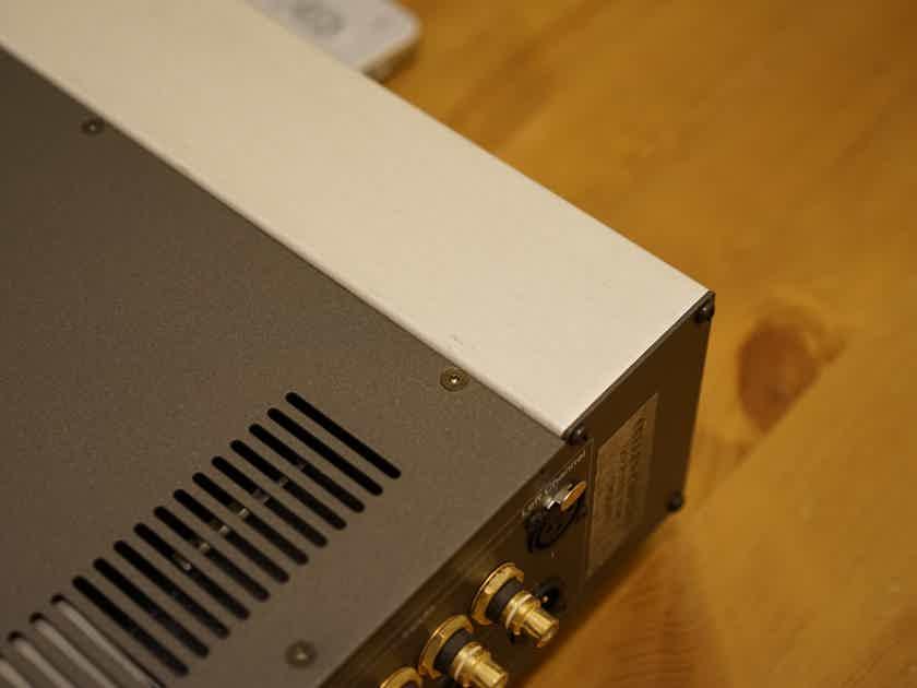 PS Audio GCP-200 W/ Cullen PS