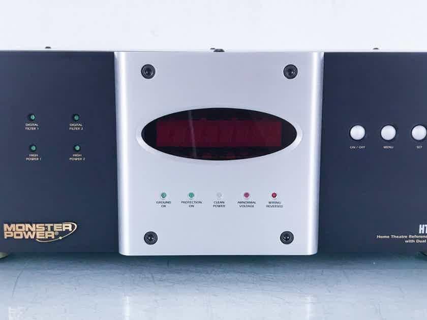Monster Power HTPS-7000 Power Conditioner HTPS7000 (15696)