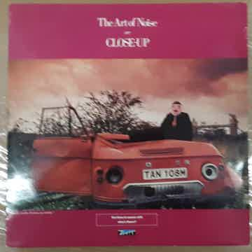 The Art Of Noise Close-Up