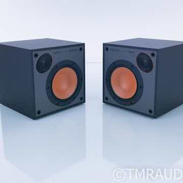 Monitor 50 Bookshelf Speakers