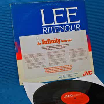"LEE RITENOUR  - ""An Infinity Turn On"" -  Nautilus 1977 ..."