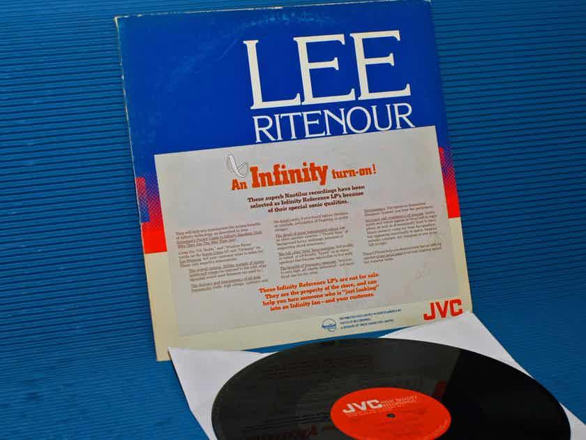 "LEE RITENOUR  - ""An Infinity Turn On"" -  Nautilus 1977 Demo"