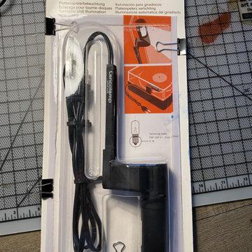 Lenco Lencolamp New In Box--Tested