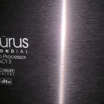 Acurus  200Five 5.1 Amplifier 200x5