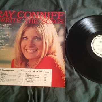 Ray Coniff I Write The Songs