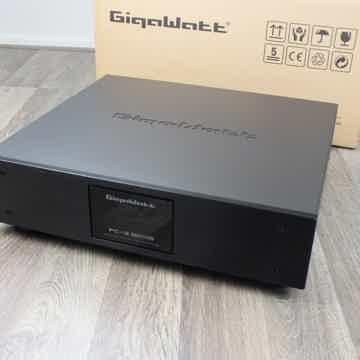 GigaWatt PC-3 SE EVO+
