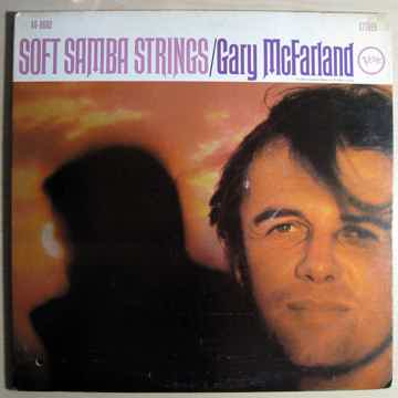 Gary McFarland Soft Samba Strings