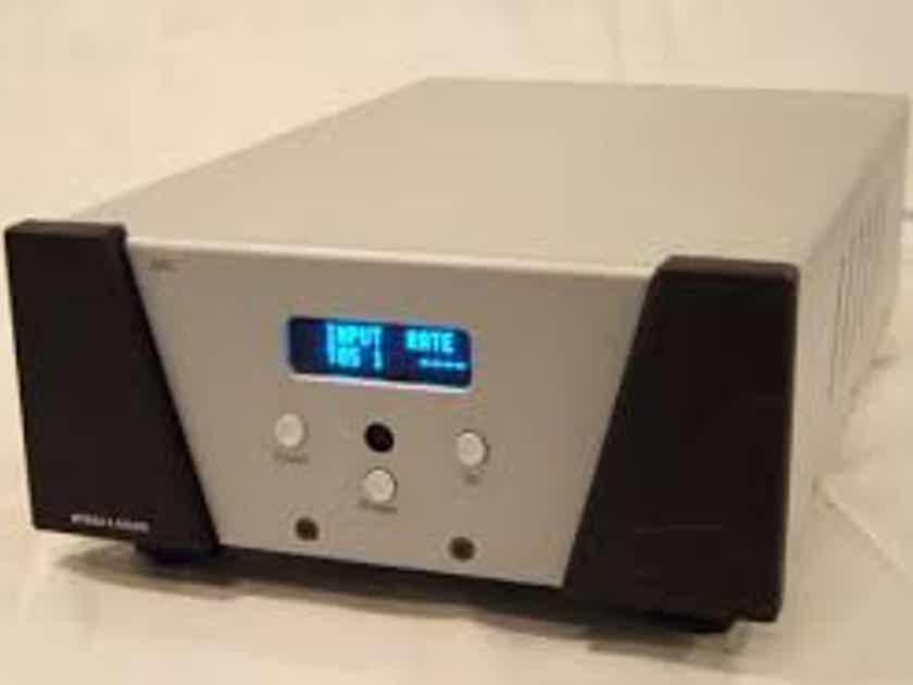 Wyred4Sound DAC-1-LE w/ Femto Clock