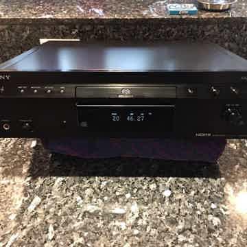 Sony XA5400ES