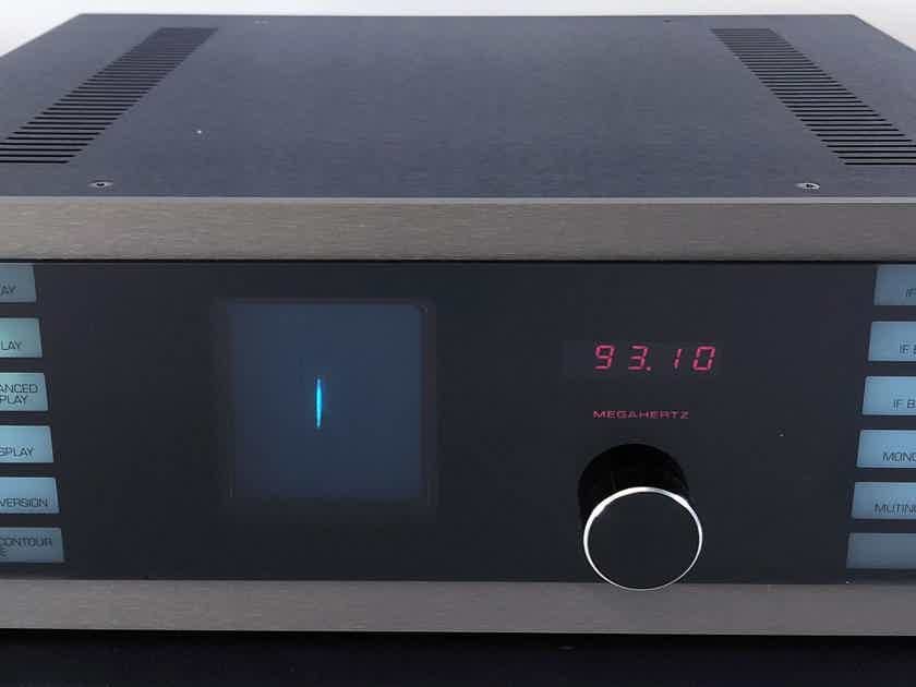 Day Sequerra FM Reference Tuner - THE BEST!