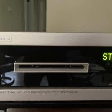 Spectral SDR-4000SV