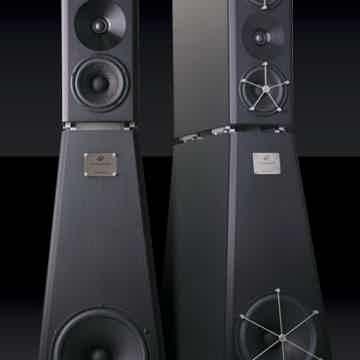 YG Acoustics Anat Ref II Pro - Best Loudspeaker on Eart...