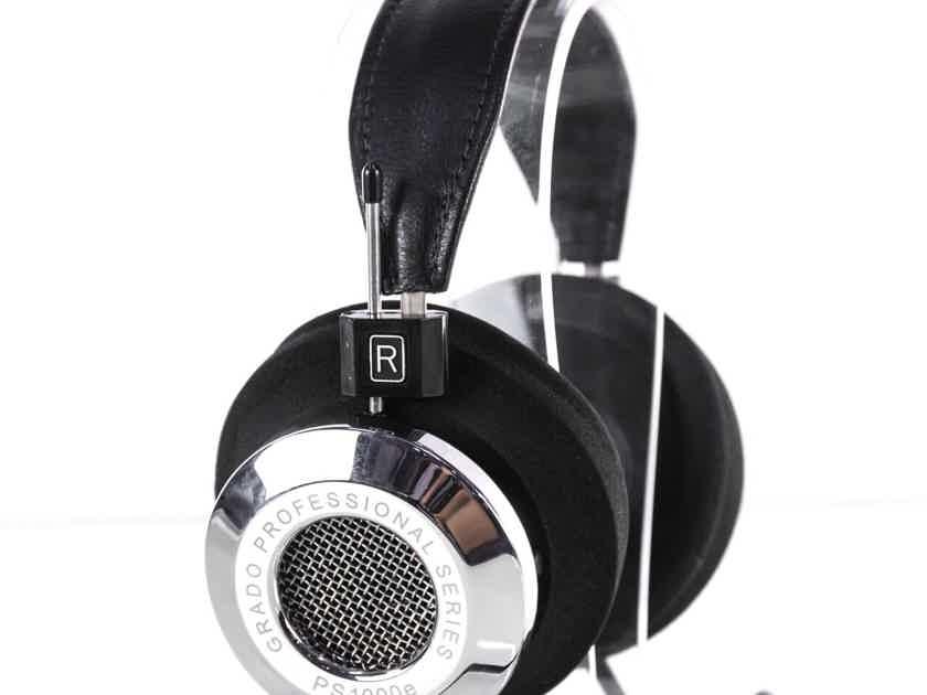 Grado Professional PS1000e Open Back Headphones (20967)