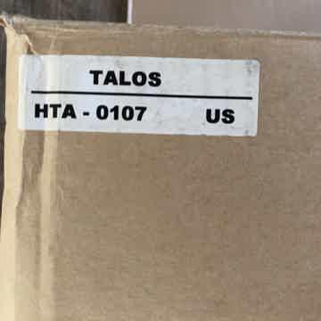 Shunyata Research Hydra Talos