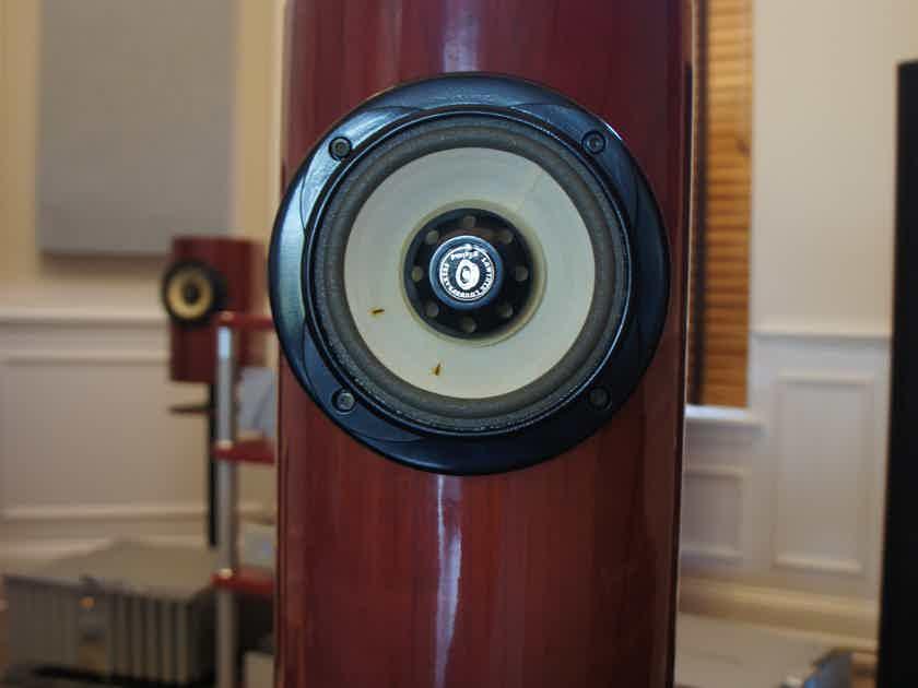 Teresonic LLC Magus monitor speaker