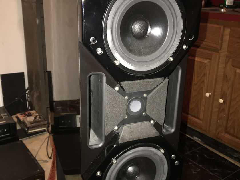 Wilson Audio Cub fantastic shape