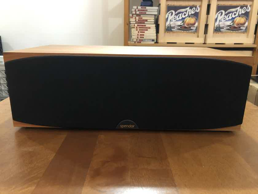 Spendor SC-3 Center Channel Speaker