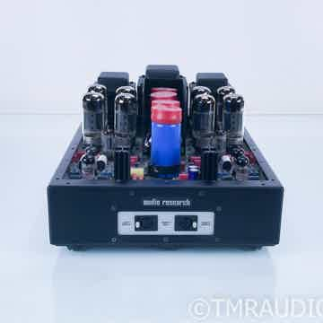 Audio Research VT130 Balanced Stereo Tube Power Amplifier