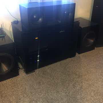 Rhythmik Audio G25HPSE