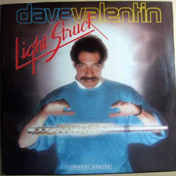 Dave Valentin Light Struck