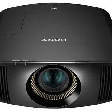 Sony VPL-VW665ES Projector