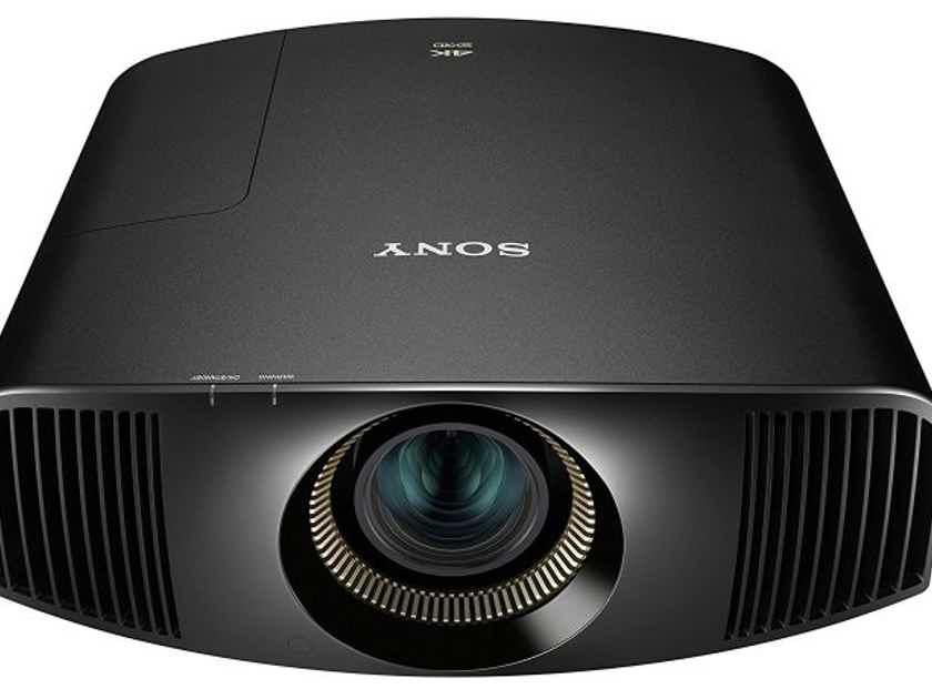 Sony VPL-VW665ES Projector