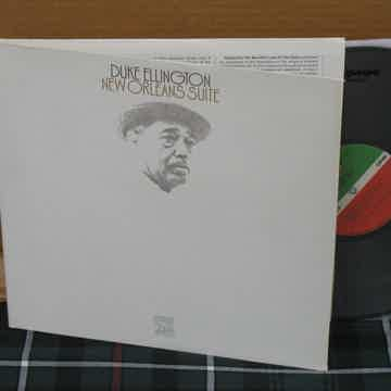 Duke Ellington - New Orleans Suite Atlantic SD1580 from...