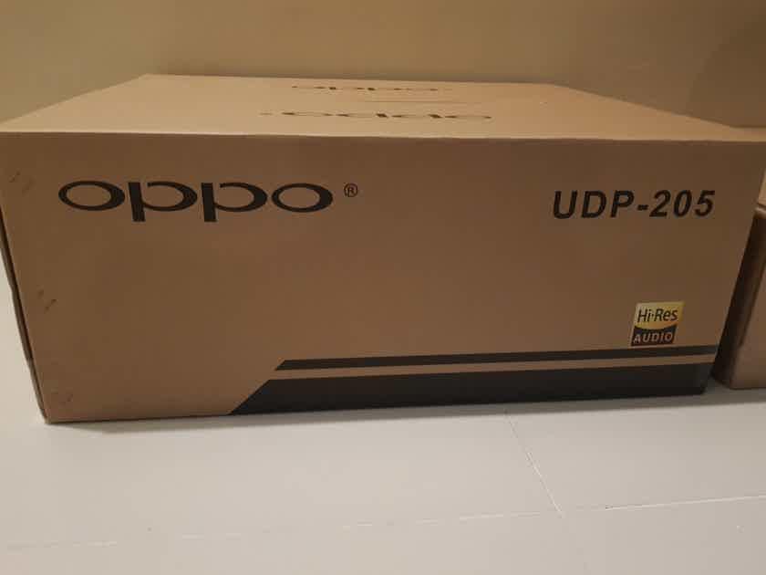 OPPO Oppo UDP-205
