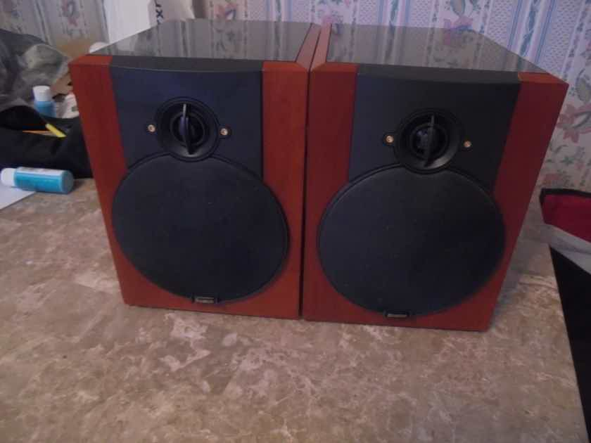 Boston Acoustics VR-50