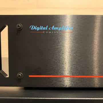 Digital Amplifier Company Marachino Cherry