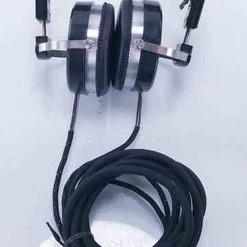 SR-X Mk III Vintage Electrostatic Ear Speakers