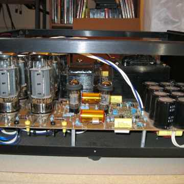 Audio Research Ref110 Amp