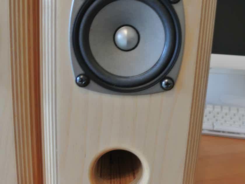 Blumenstein Marlin Speakers   - Beautiful Condition - Must See!