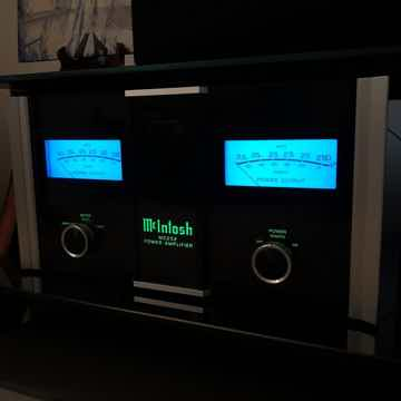 McIntosh MC-252 Amplifier