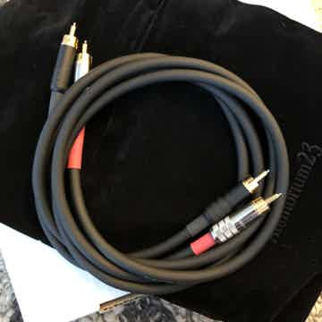 Interconnect Cable -- RCA