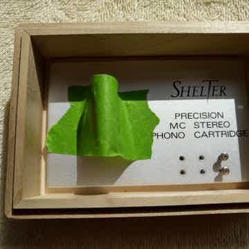 Shelter 90x