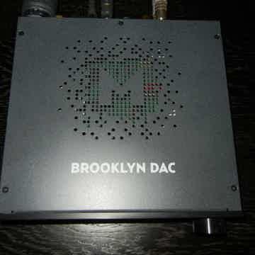 Brooklyn DAC