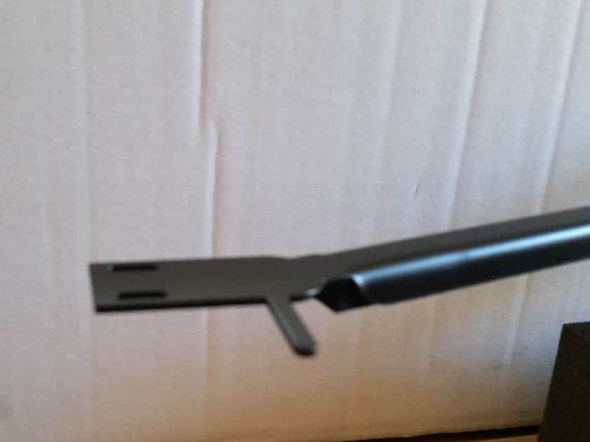 "Scheu Analog Classic MK II 12"" tonearm new"